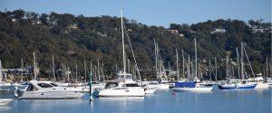 Newport Medical Services boats